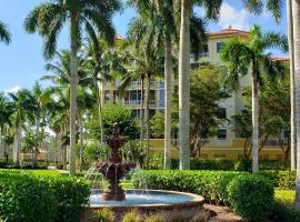 Luxurious Condominium at 5 Star Naples Ritz Carlton-Tiburon Golf Club Naples United States, Florida
