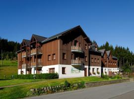 Hotel Schwarzbeerschänke Pobershau