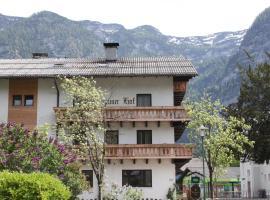 Obertrauner Hof, hotel in Obertraun