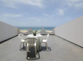 Apartments Ocean front, Sal Rei, Boavista