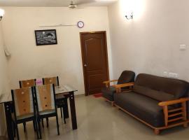 vcare accommodation