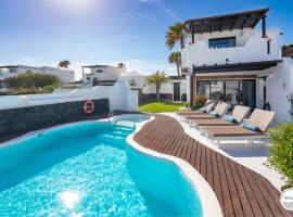 De 10 beste villas in Playa Blanca, Spanje | Booking.com