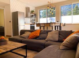 Apartment Maya, La Praz, Chamonix