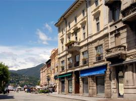 B&B Residenza Cavour, guest house in Como