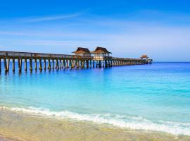 Coastal Home I Condo in Resort