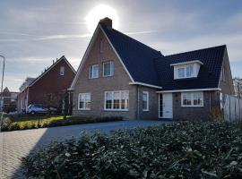 Majoorwerf 17i, holiday home in Zoutelande