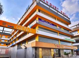GenX Surat By 1589 Hotels