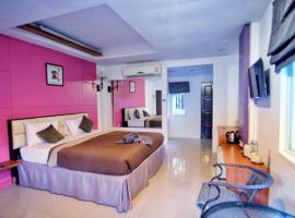 At Lamai Resort, hotel near Jungle Club Samui, Lamai