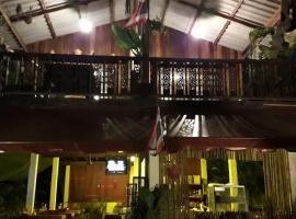 TRADITIONAL THAI STYLE FARM HOUSE