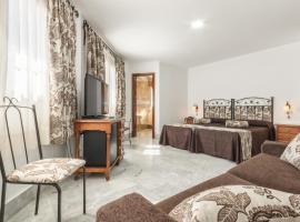 Hotel La Parrita, hotel near Castle of San Sebastián, Rota