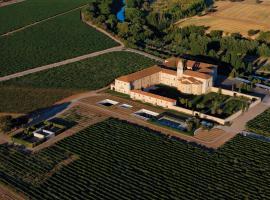 Los mejores hoteles de 5 estrellas de Valladolid provincia ...