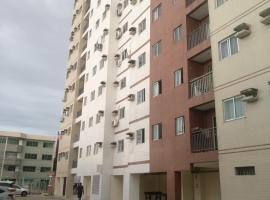 Apartamento em Belém do Pará