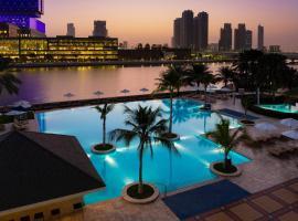 Beach Rotana - Abu Dhabi, hotel in Abu Dhabi