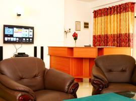 Hotel Bird View