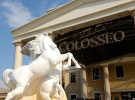 4-Sterne Superior Erlebnishotel Colosseo, Europa-Park Freizeitpark & Erlebnis-Resort