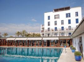 De 10 beste hotels in de buurt van Es Portixol in Palma de ...