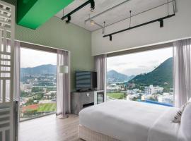 Ovolo Southside, hotel in Hong Kong