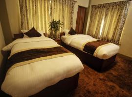 Himalayan Sherpa Inn