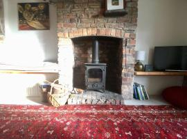 MyCityHaven - The Siston Cottage