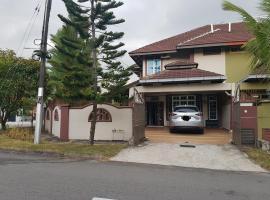 Jeish's Cottage, Pasir Gudang, hotel in Pasir Gudang