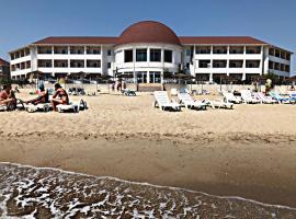 Радуга Курортная гостиница