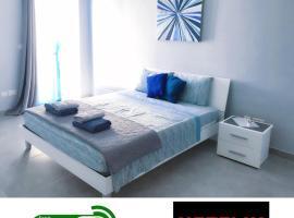 Sealine Rooms