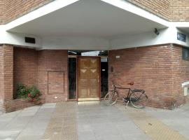 Habitaction en Casa Matias