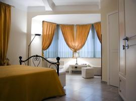 B&B Lepanto, hotel in Messina