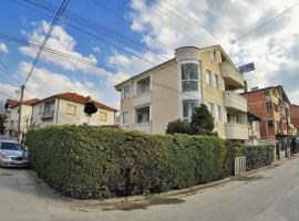 Point Hostel Ohrid