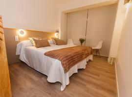 Apartamentos VIDA Muxía, alojamiento con cocina en Muxía