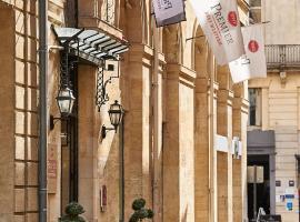 Best Western Premier HBEO Bordeaux Centre, hotel in Bordeaux