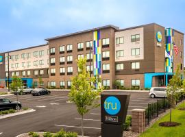Tru By Hilton Madison West, hotel in Madison