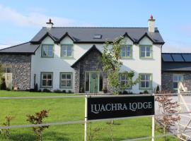 Luachra Lodge