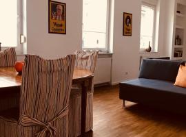 Modernes Apartment - Neustadt/Weinstraße Stadt