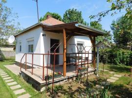 Holiday home in Gardony/Velence-See 33863