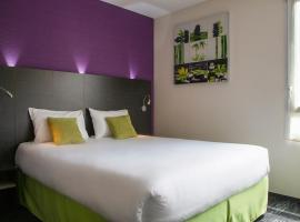 The Originals City, Hôtel Arion, Limoges Nord (Inter-Hotel), hotel in Limoges