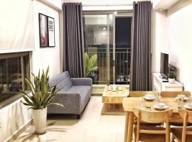 Micasa @Botanica Premier Luxury Apartment