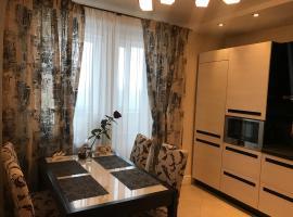 Апартаменты-люкс, Планерная