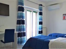 Sorrento Blue Eyes Apartment