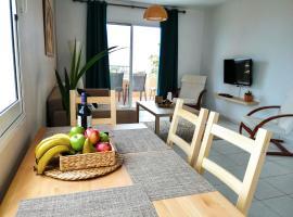 Top Seaview Apartment in Peyia