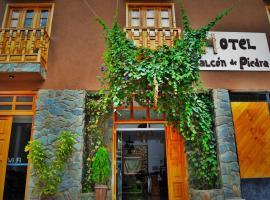 Balcon De Piedras, hotel in Urubamba