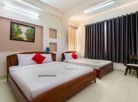 DTX HOTEL NHA TRANG, hotel em Nha Trang