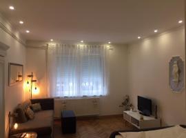 Roma Studio Flat