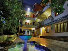 Bell Vedera Resort