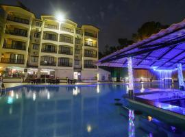 Mint Royale Resort