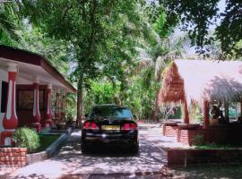 Wisdom villa