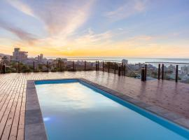 Elements Luxury Suites by Totalstay, family hotel in Cape Town