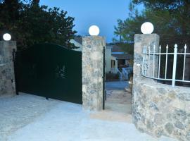"Holiday house ""maria"" in Pelekas Corfu"