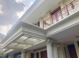 Sidomukti House