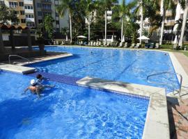 Costa Linda 102 Apartment